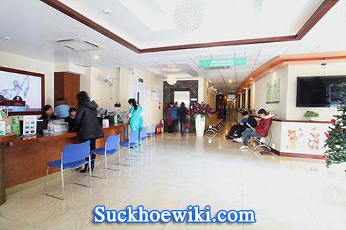 Địa chỉ phá thai an toàn Bệnh viện Bạch Mai
