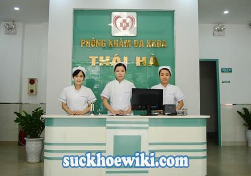 Phòng khám đa khoa Thái Hà Top 5 địa chỉ phá thai an toàn ở Hà Nội