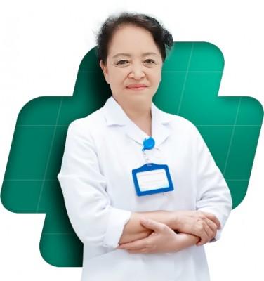 Cố vấn y khoa bác sĩ Trần Thị Thành